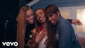 Video: MICHELLE WILIAMS – SAY YES (FT. BEYONCE & KELLY ROLAND)@REALMICHELLEW